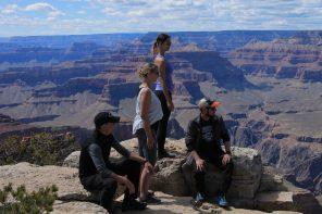 Die Unfassbaren – Erlebnis Canyon in den USA