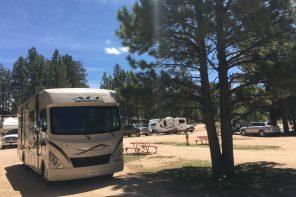 Happy Camper – Das Leben im Motorhome