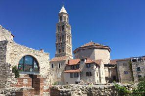 Kroatien – Zwei auf einen Streich
