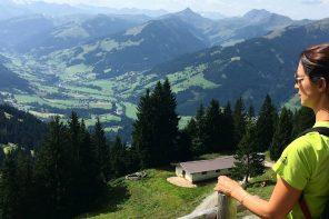 Sportstadt Kitzbühel: Dem Namen alle Ehre gemacht