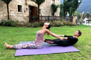 Yogafestival Kitzbühel 2017: Sonnengrüße aus dem A-ROSA