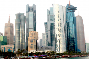 Citytrip Doha – Hochglanz am Golf