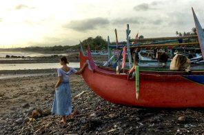 Medewi Surf Homestay – Bali jenseits vom Touristentroubel