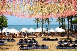 Kuta & Seminyak: Strand & Meer, Beachclubs & Partymeile