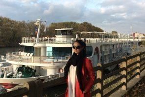 A-ROSA VIVA – Zu Fluss durch Frankreich