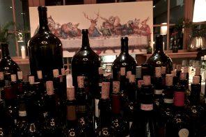 I bims – die Weinwoche im STOCK Resort