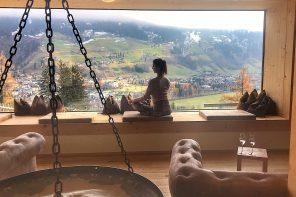 Goldene Entspannungsmomente – Zu Gast im Hotel DAS.GOLDBERG