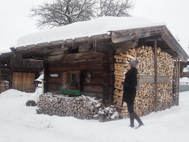 Kitzbühel Winterwonderland