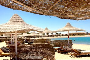 LABRANDA Royal Makadi: One Day in der Makadi Bay