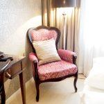 Gutwinski Zimmer Stuhl