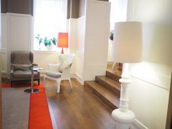 Harmonie Vienna Lounge