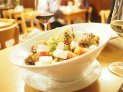 Hollerei Salat