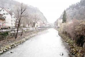 Ein Winter-Weekend in Feldkirch