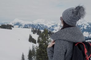 Wohlfühlen im Kaiserhof Kitzbühel & Gipfelglück ganz ohne Ski
