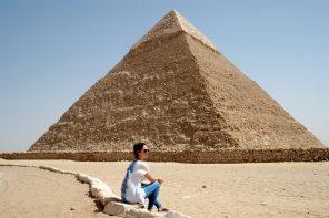 Die Schatzkiste am Nil: Kairo