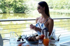 Summervibes in Linz: Vom Hoteltipp zur Frühstückslocation