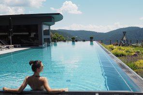 Chalet Mirabell: Eine Luxusauszeit hoch über Meran