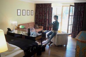 Wenn Luxus & Lässig sich treffen: 5* Superior Hotel Alpine Palace