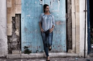 Ein Mal quer durch Tunesien