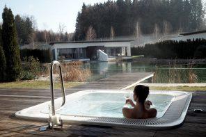 Geinberg5: Luxuriöse Privatsphäre im oberösterreichischen Hideaway