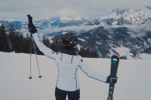 Sonnenskilauf: Meine 5 Tipps fürs Skivergnügen im Frühling