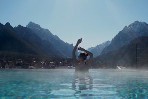 Am Fuße der Dolomiten: Die neue Dolomites Lodge in Südtirol