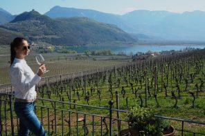 Frühling in Südtirol: Von Sonnenskilauf & Weingenuss