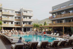 Einfach mal ausrasten: Cook's Club Hersonissos Crete