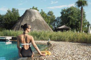 Rogner Bad Blumau: Urlaub für Generationen