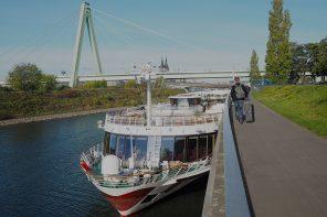 An Bord der A-ROSA Silva – Ein Schiffsportrait