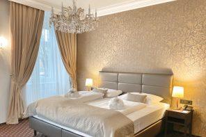 Das Hotel am Mirabellplatz: Ein Schmuckstück in Salzburg