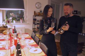 WeinX1 Homeparty: Das Leben ist zu kurz um schlechten Wein zu trinken