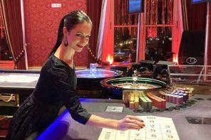Rouge & Noir: Silvester im Casino Salzburg