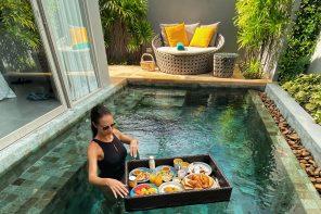 AVANI+ Samui Resort: Das Instagrammable Boutiquehotel auf Koh Samui