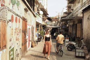 Bangkok hat das Zeug zu meiner Lieblingsstadt