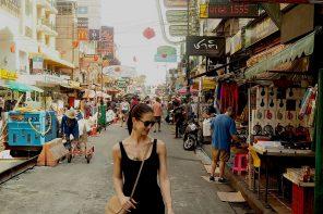 9 Dinge, dich mich in Thailand überrascht haben!