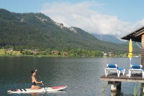 Urlaub in Österreich: Meine Tipps für Sommer 2020