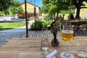 Meine Restaurant Empfehlungen für Salzburg: Endlich wieder auswärts essen