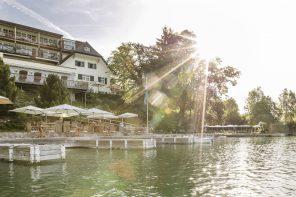 Landhaus zu Appesbach: Eine kulinarische Auszeit am Wolfgangsee