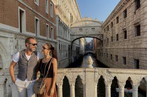 24 Stunden Venedig – Eine Foto Lovestory
