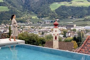 Romantischer Wellnessurlaub im Adults Only Luxury DolceVita Resort Preidlhof