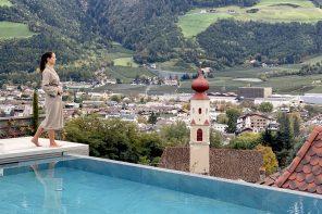 Romantischer Wellnessurlaub im Adults Only Luxury DolceVita Resort Preidlhof