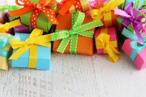 Ideen für die Weihnachtsgeschenke & Gewinnspiel