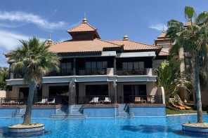 Anantara The Palm Dubai Resort: Thai-Feeling in den Emiraten