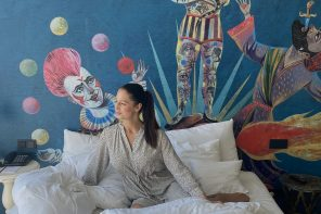 Circus Circus – Im 25hours Hotel Wien beim Museumsquartier