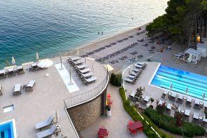 Berge & Meer: TUI BLUE JADRAN in der Makarska Riviera