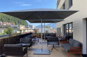 Hotel NIGHT INN in Feldkirch: Smart & Urban