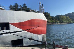 A-ROSA Alva: Eine Review über unser schwimmendes Zuhause am Douro