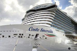 Die Costa Smeralda – Ein Kreuzfahrtschiff der nächsten Generation!