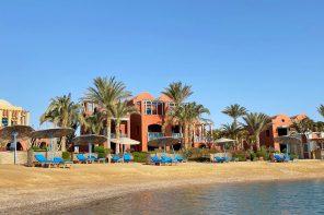 El Gouna, Ägypten – Ein Reisebericht zu Corona-Zeiten